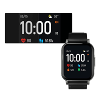Умные часы Xiaomi Haylou Smart Watch 2