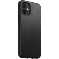 Чехол Nomad Rugged Case для iPhone 12 mini Черный