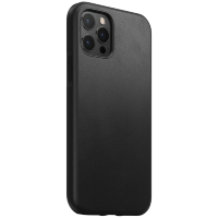 Чехол Nomad Rugged Case для iPhone 12/12 Pro Чёрный